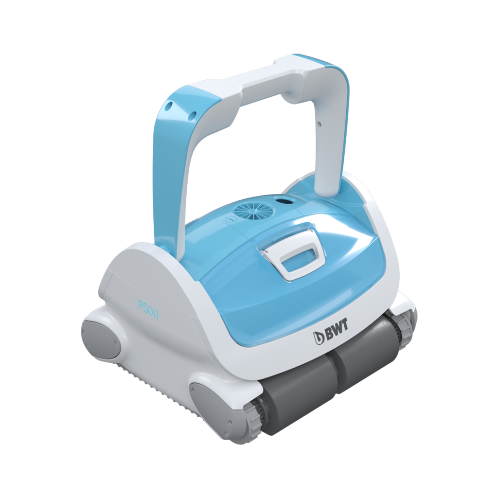 Robot électrique de Piscine BWT P500