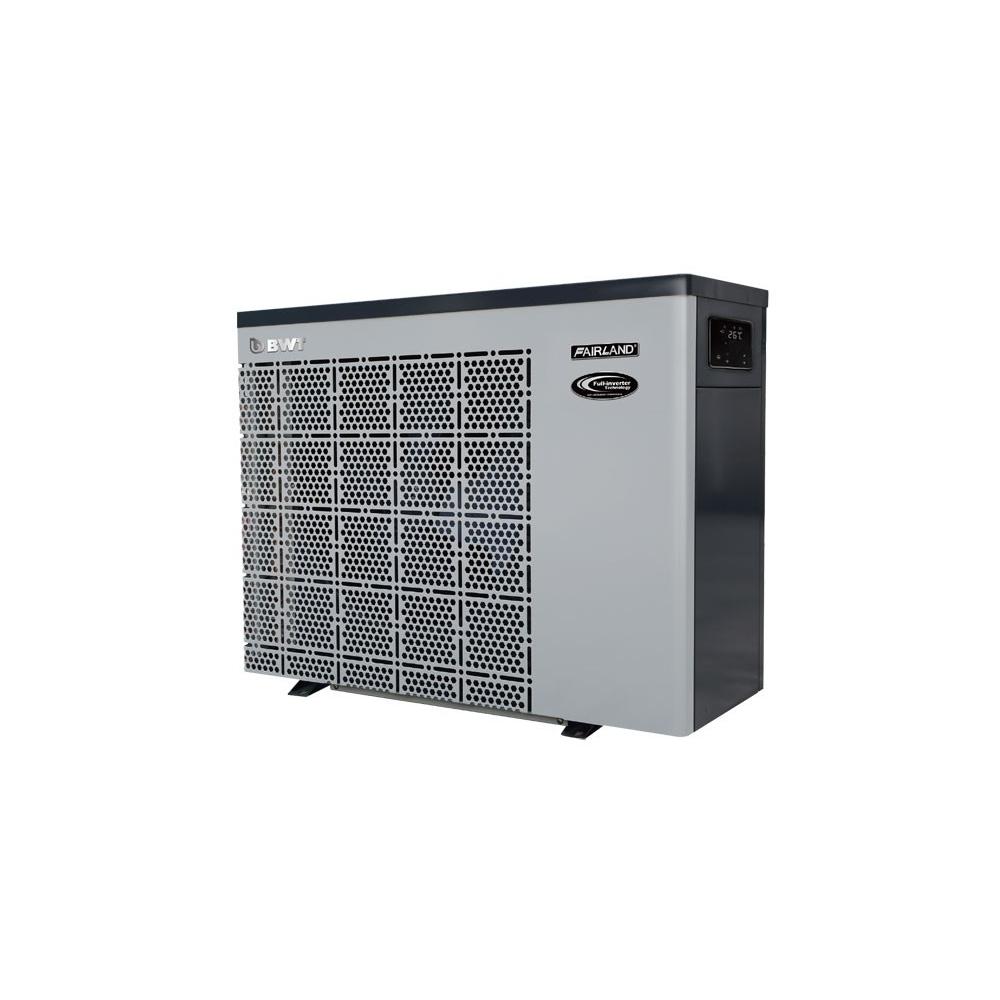 Pompe à chaleur BWT Inverter horizontale